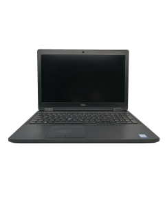 Dell Precision 3520 Core i7-7700HQ 2,80GHz, 256GB SSD, 16GB RAM, Win10 Pro