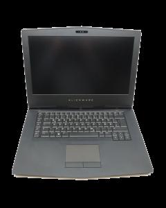 """Alienware M15 R3 Intel Core i7 7. Gen, 32GB DDR4 RAM, NVIDIA GTX 1070, 15,6"""", 512GB SSD + 1TB HDD #1"""