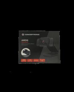 Conceptronic AMDIS06B Kamera FHD