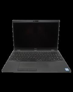 Dell Latitude 5500, Intel Core i5-8265U, 8GB DDR4 SO Dimm, 256 GB SSD, QWERTZ #1