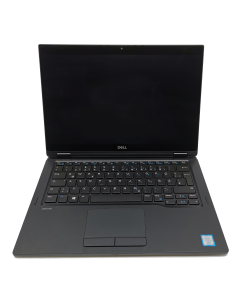 Dell Latitude 7389, Intel Core i7 7 Gen. 16 GB RAM, 256 GB SSD, Touchscreen, Win 10 Pro QWERTZ