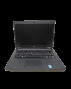 Dell Latitude E5450 Intel i5 5 Gen. 8 GB RAM 128 GB SSD LED Keyboard QWERTY Win 10 Pro #2