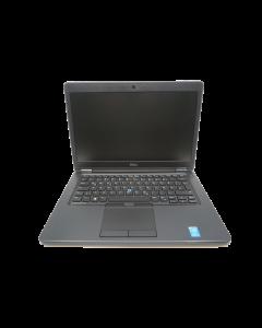Dell Latitude E5450 Intel i5 5 Gen. 4 GB RAM 180 GB SSD LED Keyboard QWERTZ Win 10 Pro #5