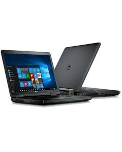 Dell Latitude E5540 Intel Core i7-4600U 2,10GHz. 256GB SSD 8 GB RAM Win 10 Pro