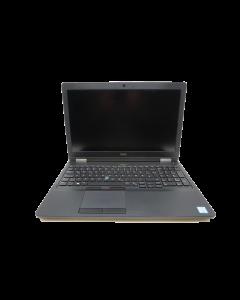 Dell Latitude E5570, Intel Core i5-6200U, DDR4 8GB RAM, 180 GB SSD, Win 10 Pro #1