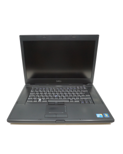 """Dell Latitude E6510, 15.6"""" TFT i5-560M 256GB SSD 4 GB RAM Win 10 Pro #3"""