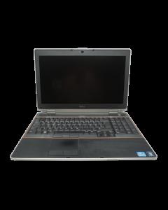 """Dell Latitude E6520, 15,6"""" Full-HD, i7 2 Gen, 8GB RAM, 240GB SSD Win10 Pro #1"""
