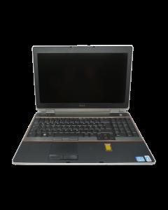 """Dell Latitude E6520, 15,6"""" TFT i7-2720QM, 500GB HDD 8 GB RAM Win10Pro #3"""