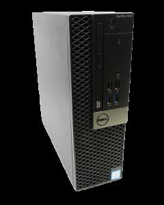 Dell Optiplex 7040, i5-6500, 16GB RAM, 128GB SSD, Win10, Mini Tower #1