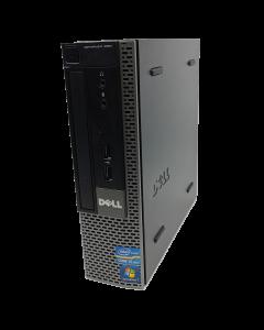 Dell Optiplex 990, i5-2400s, 4GB RAM, 128GB SSD, Win10