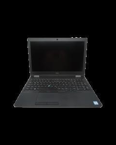 Dell Precision 3510, Intel Core i7 6 Gen, 16 GB DDR4 RAM, 512 GB SSD, QWERTZ #6