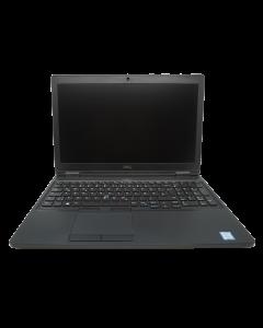 Dell Precision 3520, 16 GB Ram, 256 GB SSD, i7 7 Gen., Win10Pro #1