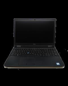 Dell Precision 3520 16 GB Ram, 256 GB SSD, i7 7 Gen., Win10 Pro #2