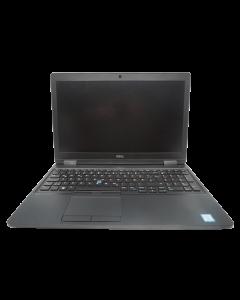 Dell Precision 3520, 16 GB RAM, 256 GB SSD, i7 7 Gen., Win10 Pro #4