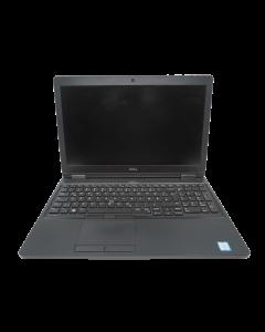 """Dell Precision 3520, 15,6"""", 16 GB RAM, 512 GB SSD, i7 7 Gen., Win10 Pro #5"""