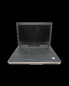 Dell Precision 7510, Intel Core i7 6 Gen. 2,70 GHz, 1TB M2 SSD, 16 GB RAM, Win 10 Pro #1