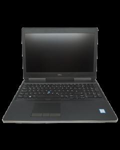 Dell Precision 7520, i7 6 Gen, 16 GB RAM, 512 GB M2 SSD + 1 TB HDD, NVIDIA Quadro #1