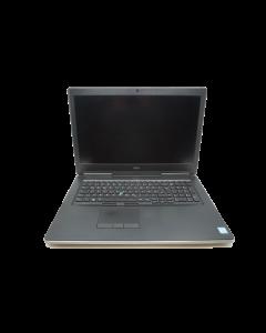 Dell Precision 7710, Intel Core i7 2,70 GHz, 960 GB SSD, 512GB M2 SSD, 16 GB RAM, Win 10 Pro #1