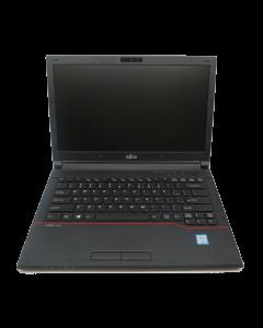 "Fujitsu Lifebook E546 14"" TFT i3 6 Gen, 2,30GHz, 4GB DDR4 RAM, 120GB SSD, Win10 Pro #1"