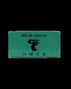 HD 2k Webcam