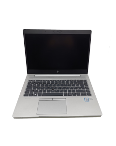 "hp Elitebook 840 G5, 14"" i5-8350U, 128GB SSD, 8GB RAM, Win10 #1"