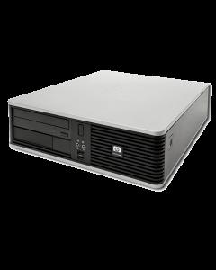 HP Compaq dc5800, Intel Core 2 Duo 3,0GHz, 1 GB RAM, 80 GB HDD, Win10 Pro