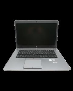 HP Elitebook 850 G1, Intel Core i5 4 Gen. 1,90GHz bis 2,90GHz, 4GB RAM, 256GB SSD, Win 10 Pro #2
