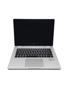HP EliteBook X360 1030 G2, Intel i5 7 Gen. 2,6GHz, 8 GB RAM, 128 GB SSD, Win10 #4