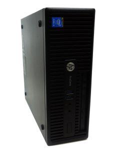 hp ProDesk Intel Core i5 4. Gen, 256GB SSD, 8GB DDR3 RAM #1