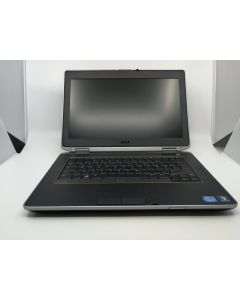 Dell Latitude E6420 Intel Core i5-2520M 2,50 GHz. 240 GB SSD 8 GB ram Win 10 Pro Refurbished