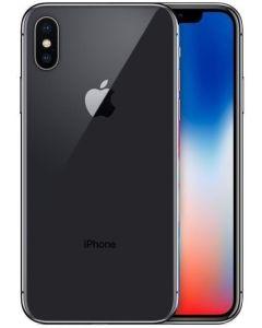 Apple iPhone X - 64GB - Space Grau (Ohne Simlock) A1901 Nicht Originalverpackt