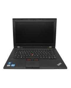 Lenovo ThinkPad L430, Intel Core i5-3320M, 8GB DDR3 SO Dimm, 256 GB SSD, QWERTZ #1