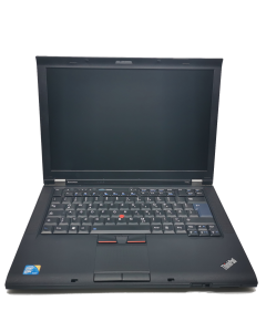 LENOVO ThinkPad T410, Intel i5 2,5GHz, 320GB HDD, 4 GB RAM, Windows 10 Pro