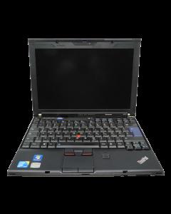 Lenovo ThinkPad X201, i5-520M 2,40GHz, 4 GB RAM, 128 GB SSD, QWERTZ, Win 10 Pro #1