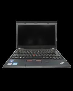 """Lenovo ThinkPad X230 Intel Core i5 3. Gen, 128GB SSD, 4GB DDR3 RAM, 12,5"""", QWERTZ, Win 10 Pro #3"""