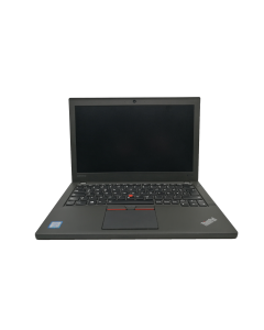 LENOVO ThinkPad X260, i5 2,4GHz, 8GB RAM, 256 GB SSD, QWERTZ LED Keyboard Win 10 Pro