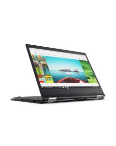 LENOVO Yoga 370, i5-7300U 2,6GHz, 16GB RAM, 256GB SSD, 13,3'' Touchscreen Win 10