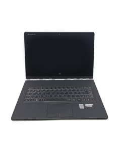 LENOVO Yoga 3 Pro, Core M-5Y71, 1,2GHz, 8GB RAM, 512 GB SSD, Touchscreen Win 10 Pro