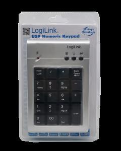 LogiLink USB Nummernblock