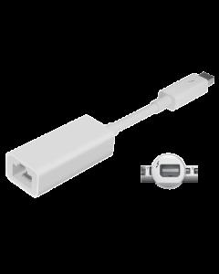 Apple Thunderbolt auf Gigabit-Ethernet Adapter