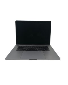 "MacBook Pro Ende 2016 Intel i7 2,9GHz, 15"", 16 GB RAM, 512 GB SSD, A-Ware #1"