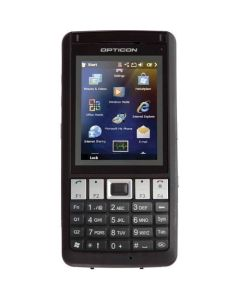 Opticon H-21A mit Windows Mobile 6.5 unterstützt 1D und 2D Barcode Scannen
