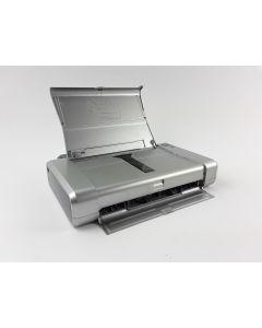 Canon Pixma iP100, Tintenstrahldrucker, mit Neuen Nachbau Patronen, Farbig, Mobil, 50 Seiten 9600x2400 DPI