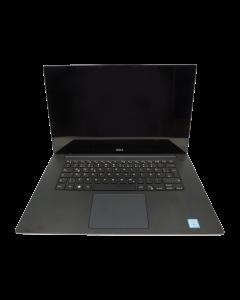 Dell Precision 5510, i7 6820HQ 2,70GHz, 16 GB SSD, 512 GB, 4K Touch Win 10 Pro #2