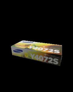 Samsung Toner CLT-Y4072S Yellow