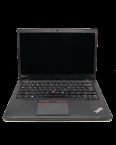 LENOVO ThinkPad T450s, i7 5 Gen. 2,6GHz, 8 GB RAM, 256 GB SSD Win 10 Pro QWERTZ