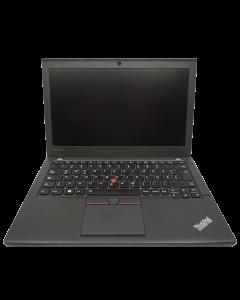 LENOVO ThinkPad X260, i5 2,3GHz, 8GB RAM, 256GB SSD, LED Keyboard QWERTZ, Win 10 Pro
