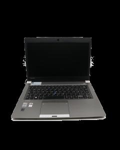 Toshiba Portégé Z30-A, i5 4 Gen. 1,7 GHz, 8 GB DDR3 RAM, 256 GB SSD Win 10 Pro
