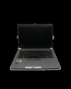 Toshiba Portégé Z30-A, i5 4 Gen. 1,6 GHz, 8 GB DDR3 RAM, 256 GB SSD Win 10 Pro #2