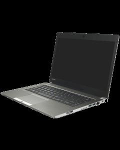 Toshiba Portégé Z30-A, i5 4 Gen. 2,0 GHz, 12 GB DDR3 RAM, 128 GB SSD Win 10 Pro
